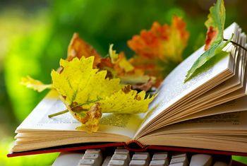 Dopoldanski klepet o novih knjigah