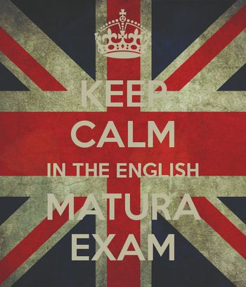 Tečaj -  priprava na maturo iz angleščine v Grosuplju