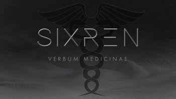 Agnes Momirski, siXren (Verbum Medicinae)