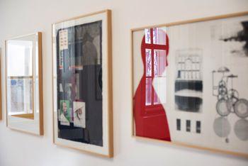 Iz zbirke bienala: Zaključno vodstvo in predstavitev kataloga