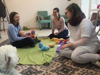 Krepitev starševskih kompetenc