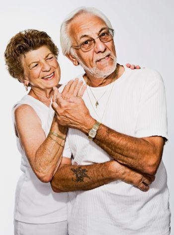 Življenje z blago demenco na domu – IONIS rešitve