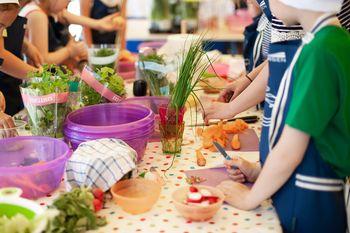 Zdrava prehrana in otroci
