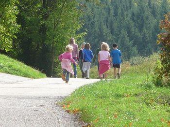 Družinski izleti po Sloveniji