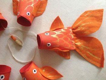 Ulovi ribo