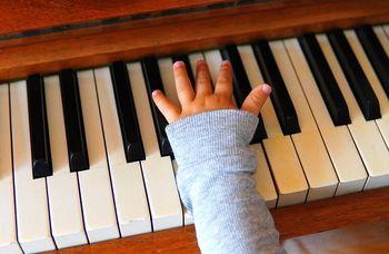 Umetnost in otroci – vpliv glasbe na otroke