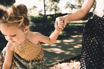 10 nasvetov, kako zgraditi spoštljiv odnos z otrokom