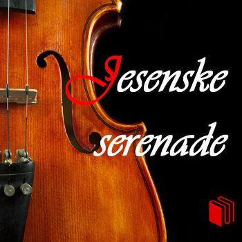 Jesenske serenade v Lavričevi knjižnici Ajdovščina