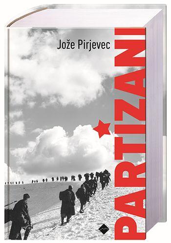 Predstavitev knjige Jožeta Pirjevca – Partizani