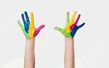 Rastemo skupaj! Ustvarjalne delavnice za otroke