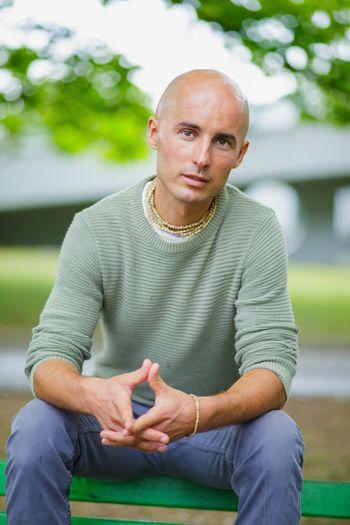 Predavanje z Andrejem Pešcem: Vpliv čustev na naše zdravje