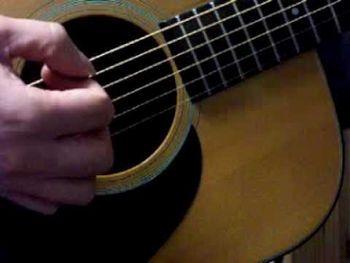 Brezplačni tečaj učenja kitare
