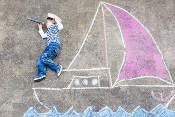 Rastemo skupaj! ustvarjalne delavnice za otroke in njihove starše