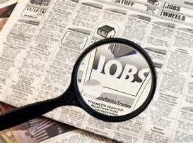 Delavnica za iskalce zaposlitve