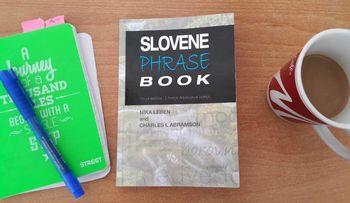 Učenje slovenščine (priprava na izpit)