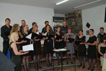 VABILO - iščemo nove pevce