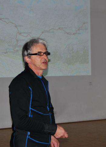 Potopisno predavanje Tibet - Kailash