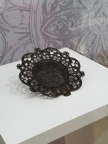 Na otvoritvi »Na Dvoru ulita umetnost« tudi Suhokranjci