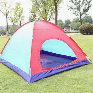 Hostel Darja doniral šotore za otroke