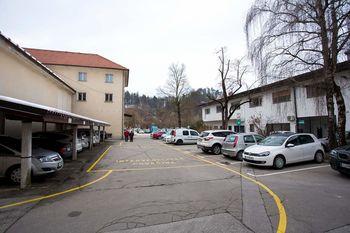 Urbanistična ureditev osrednjega dela naše občine