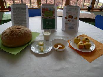 Ekodan - Varujmo okolje in tradicionalni zajtrk
