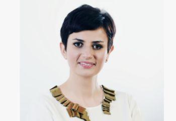 Sanela Banović – Predavanje 28.2.2019 ob 17.30 uri