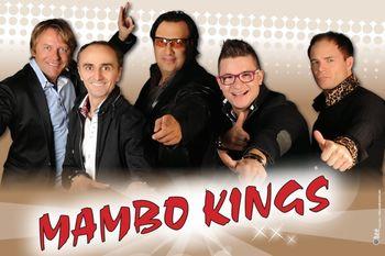 """Veselica """"Mambo Kings"""" - Olševek"""