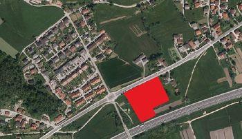 Namen sprememb namembnosti zemljišč pod Jordanovim kotom za industrijsko cono (industrijske namene)