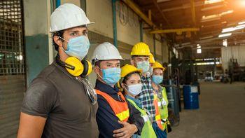 Javni poziv mikro podjetjem in samostojnim podjetnikom za brezplačno dodelitev zaščitnih mask
