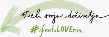 Kampanja Dva milijona razlogov, zakaj čutimo Slovenijo