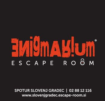 Team building v Escape room-u Slovenj Gradec