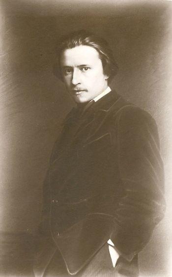 Javni natečaj za izbor celostne grafične podobe obeležitve 160-letnice rojstva skladatelja Huga Wolfa