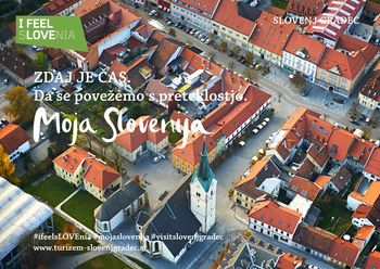 Nasveti za spoznavanje zgodovine Slovenj Gradca