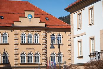 Slovenj Gradec – sinonim za kulturno središče?