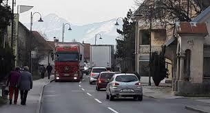 Težave s prometom v občinah Mengeš, Trzin, Komenda In Vodice