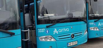 Sofinanciranje IJPP vozovnic za dijake in študente iz občine Trzin