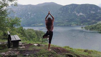 Jutranja joga