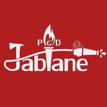 Voščilo PGD Jablane