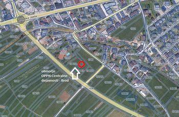 Odlok o občinskem podrobnem prostorskem načrtu centralne dejavnosti Brod – zahodni del