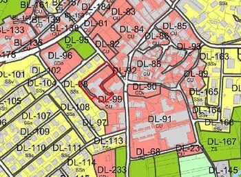 Javna razgrnitev pobude in Elaborata lokacijske preveritve - prizidava Zdravstvenega doma Logatec