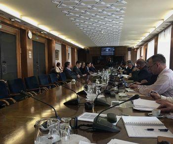 Vprašanja poslanca Aleksandra Reberška bodočim kandidatom za ministre
