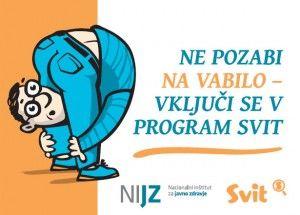 Preventivni program SVIT
