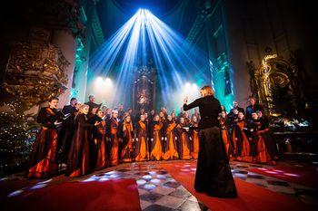 Božični koncerti Zbora sv. Nikolaja Litija nas tudi letos niso pustili ravnodušnih