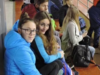 Elan Indoor miting - Bratislava 2017