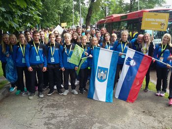 ICG 2017 Kaunas