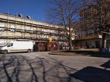 Nove investicije v bolnišnici Sežana