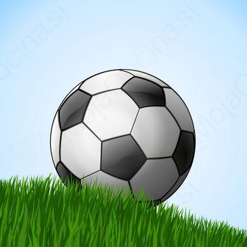 Vsak torek nogomet za mlade