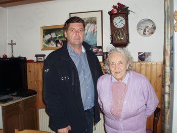 90 let Marije Stare