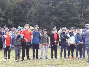 Mladina PGD Vnanje Gorice spet posegla po medaljah