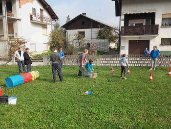 Dan odprtih vrat PGD Vnanje Gorice